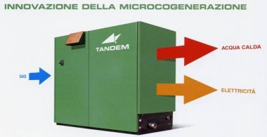 Made in Italy – La microcogenerazione