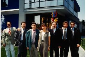 FOTO FRATELLI 1996