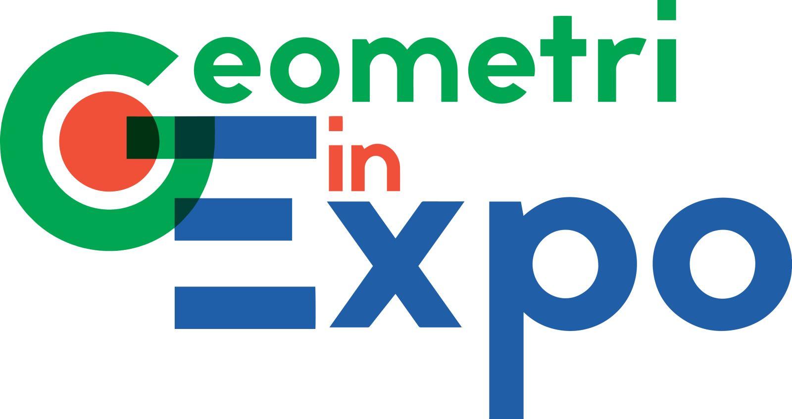 Geometri in Expo – Si parla di cibo