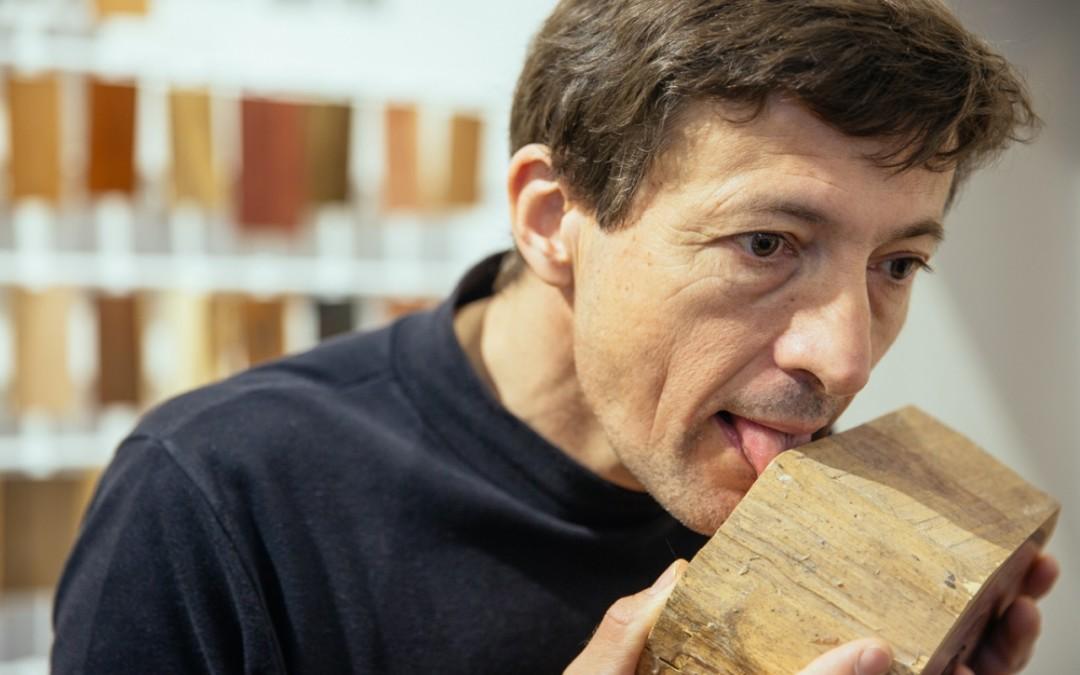 Slow Wood – Assaggiare il legno è cosa buona e giusta
