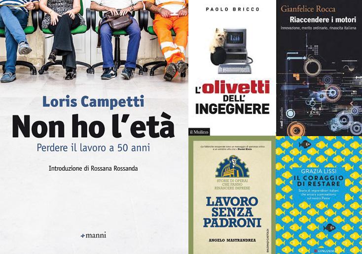 Finalmente i finalisti del Premio Biella Letteratura Industria 2016