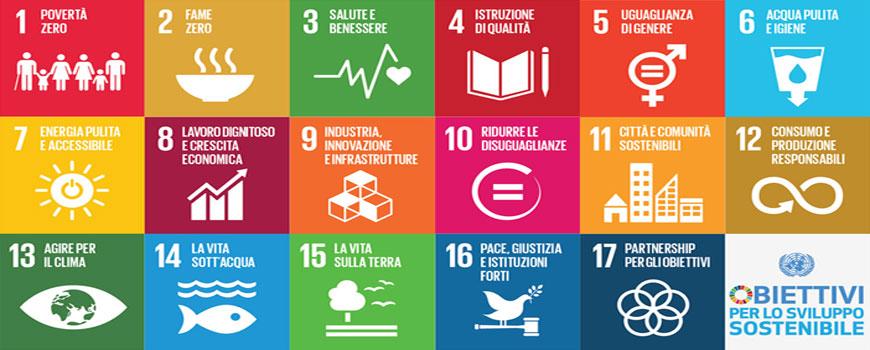 Agenda 2030 dell'ONU