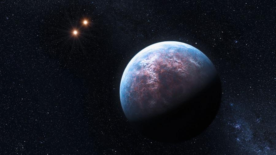 Telescopio NASA rivela 7 pianeti abitabili a 39 anni luce.