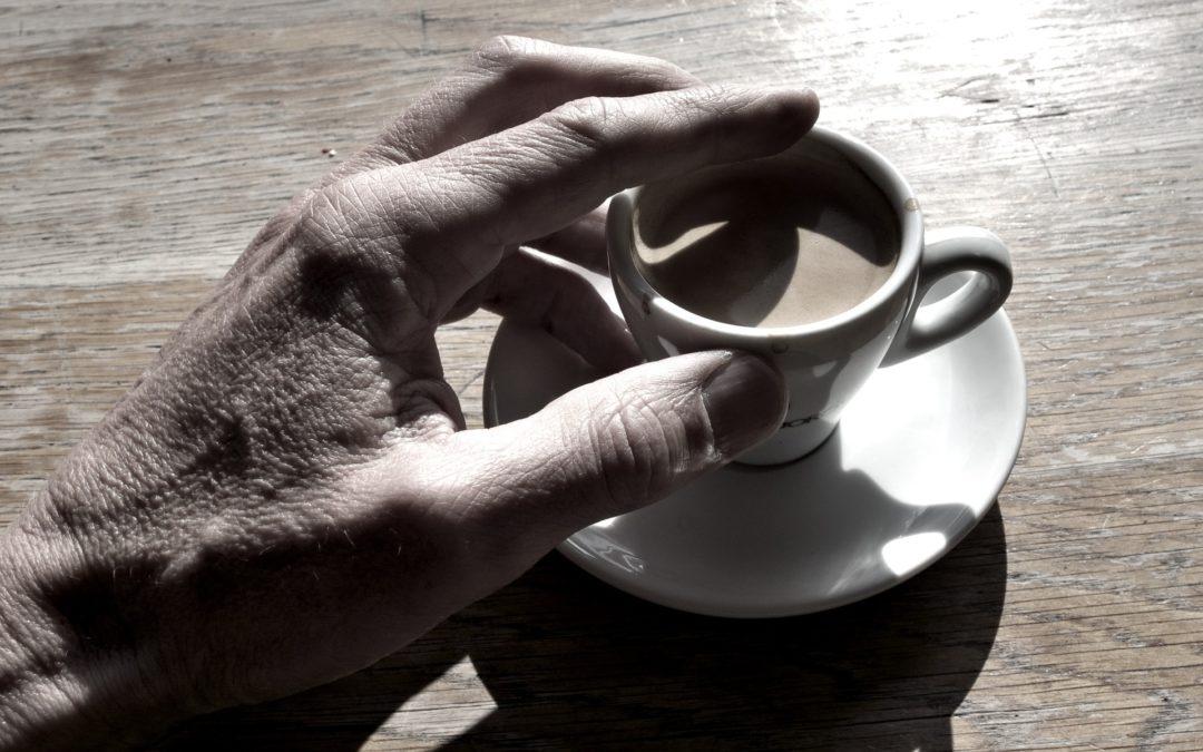La storia del caffè espresso all'italiana nato sotto la Mole