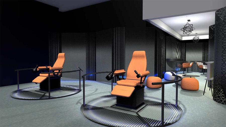 Una scossa di innovazione nel mondo virtuale: Kyneprox, we move the virtual world