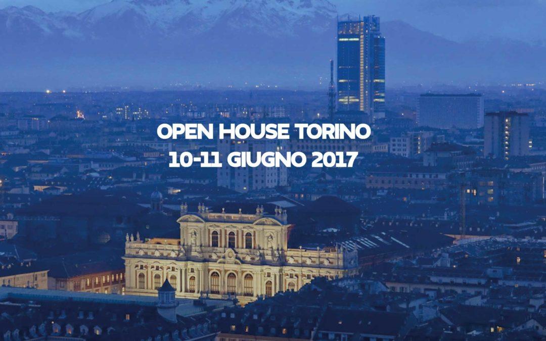 A Torino parte il primo Open House