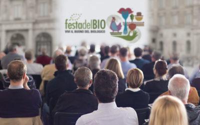 A Torino arriva la Festa del BIO