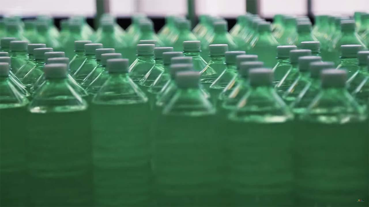 bio bottle sant'anna