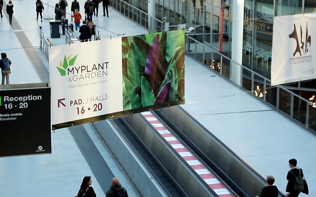 Il Giardino del 2019 è Made in Italy – MyPlant&Garden