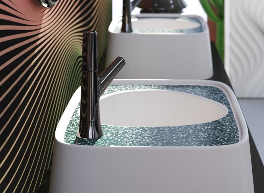 I rubinetti e le docce più vendute al mondo arrivano al Cersaie 2019. E' il momento di Huber Cisal Industrie