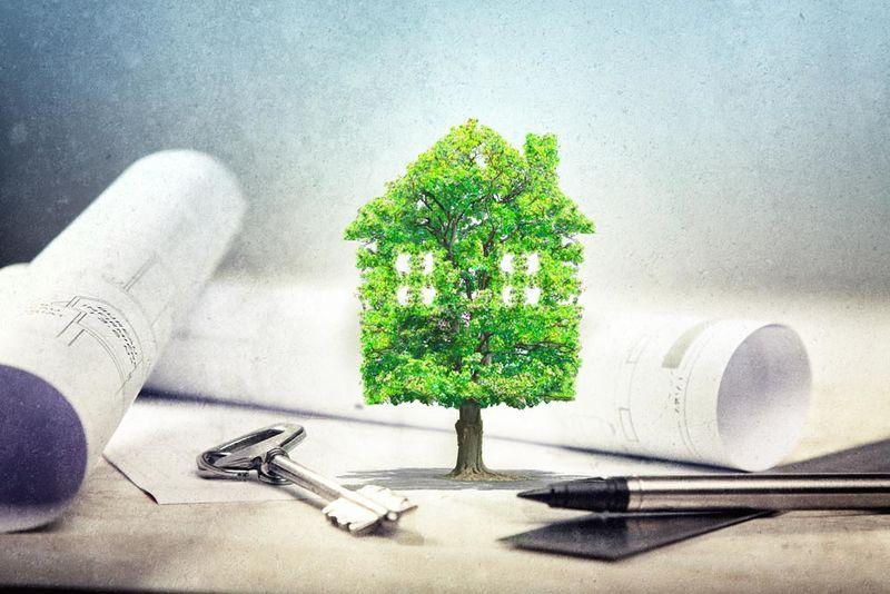 L'Abitare è davvero sostenibile?
