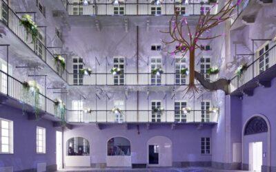 Gruppo Building e il made in Turin